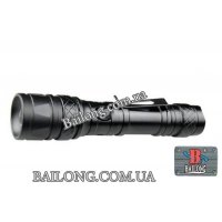 Фонарь аккумуляторный Bailong Power Style BL-8352 Police 3000W