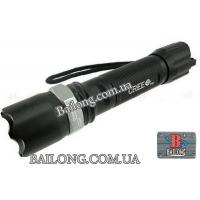 Фонарь аккумуляторный Bailong  BL-Т8626 Police 3000W