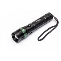 Фонарь аккумуляторный Bailong  BL-Z8455 Police 3000W