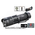 Фонарь аккумуляторный BAILONG BL-8468 Police 3000W