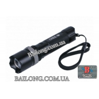 Фонарь аккумуляторный Bailong  BL-X8626 Police 3000W